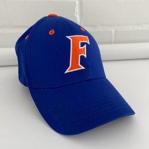 Brand new. Gator baseball hat.